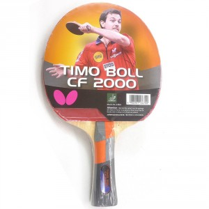 Timo Boll CF 2000 (Best for beginners)