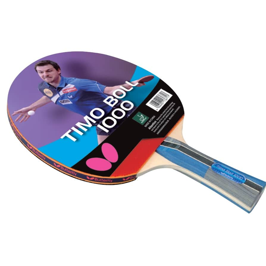 Butterfly Timo Boll 1000