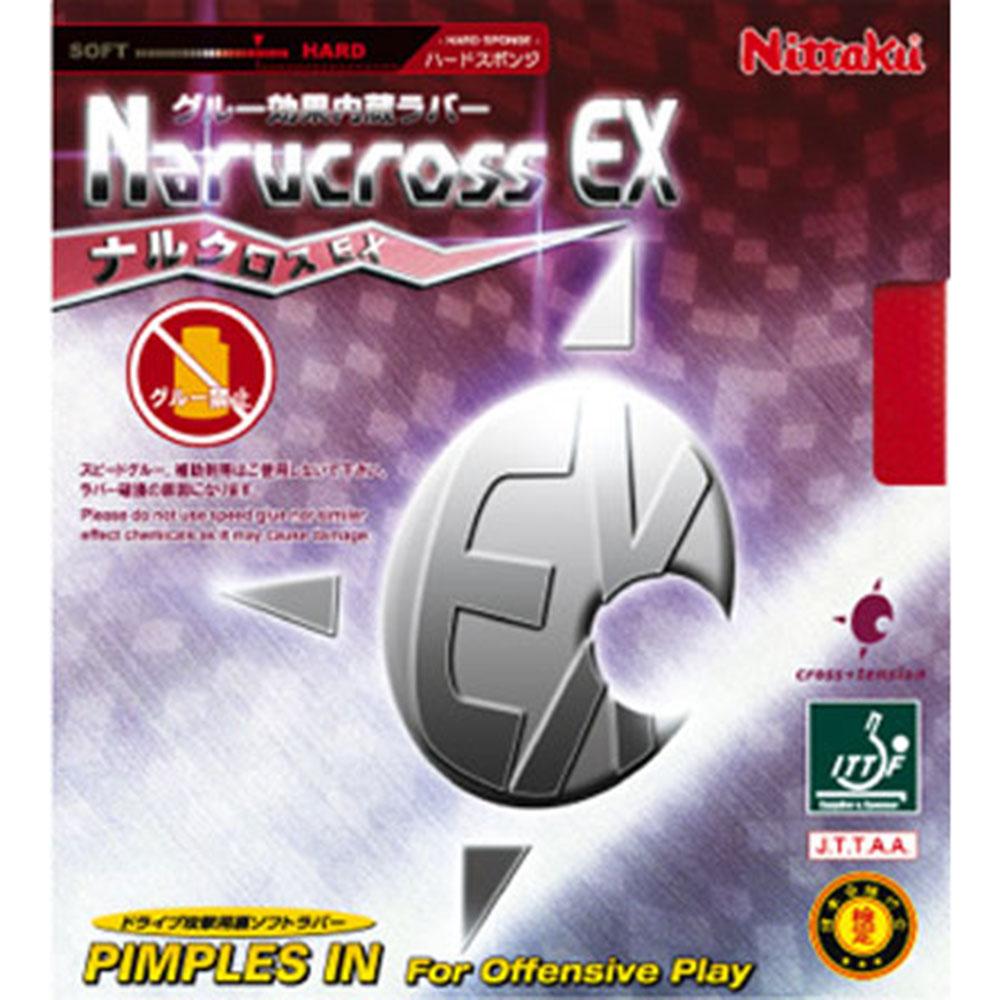 Nittaku Narucross Ex Hard